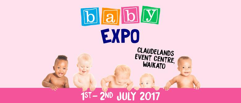Waikato Baby Expo