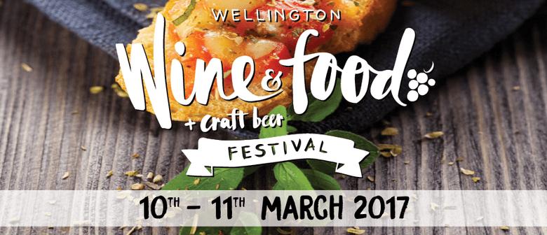 Wine & Food and Craft Beer Festival