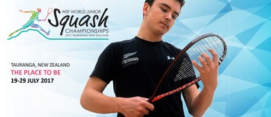 World Junior Squash Championships