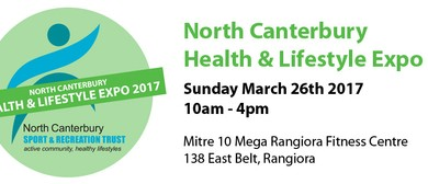 North Canterbury Health & Lifestyle Expo