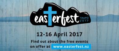 Easterfest NZ