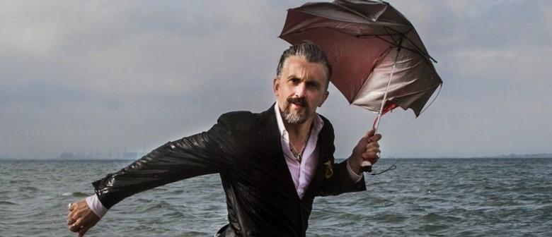 Markus Birdman Between The Devil & The Deep Blue Sea