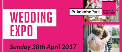 Pukekohe Park Wedding Expo