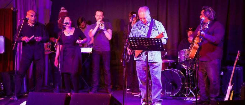 Festival Club Night Thursdays: Fringipani by Hiliako Iaheto