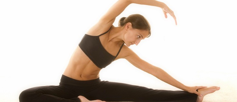Pilates and Ballet