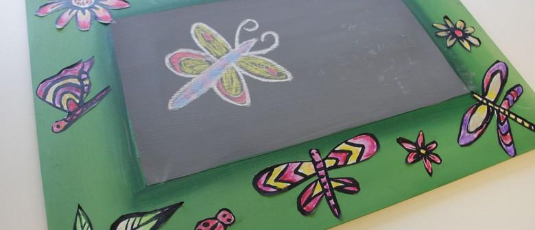 Blackboard Bug Collection