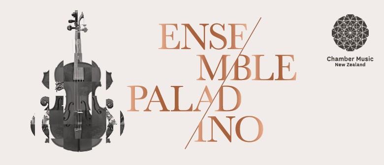 CMNZ: Ensemble Paladino