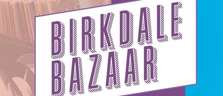 Birkdale Bazaar - New & Old Markets