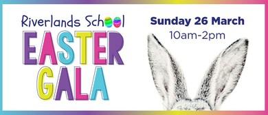 Riverlands School Easter Gala