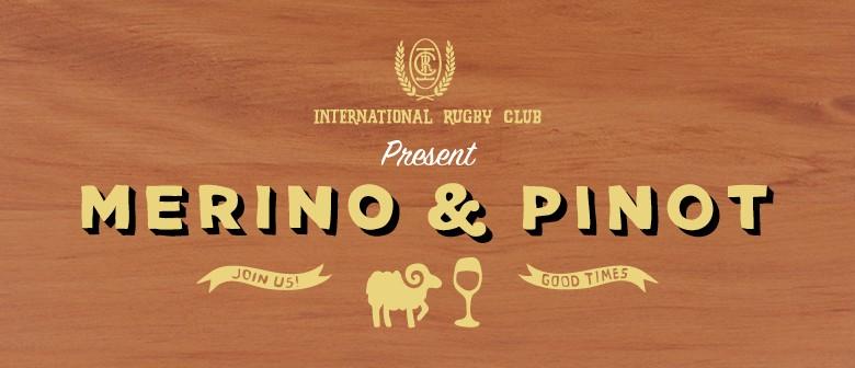 Merino & Pinot