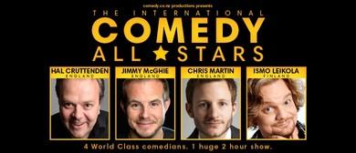 International Comedy Allstars