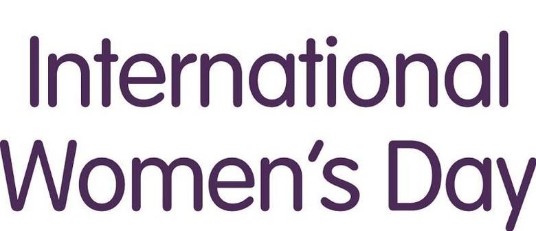 International Women's Day Market