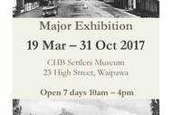 150 Years of Waipukurau
