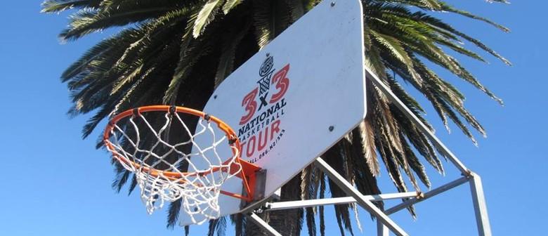 Secondary School National 3x3 Tournament – Summer Slam