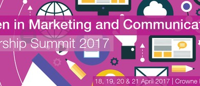 Women In Marketing & Communications Leadership Summit 2017