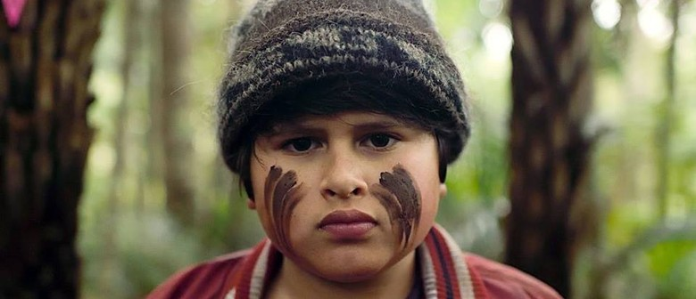 Hunt for The Wilderpeople - Outdoor Movie Night