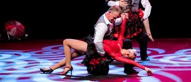 Argentine Tango Beginners
