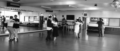 Argentine Tango Improver Variations