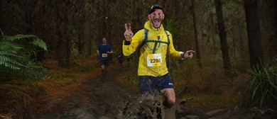 Auckland Xterra Run/Walk – Riverhead
