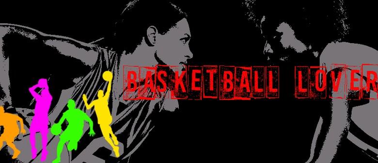 Indoor Basketball Games