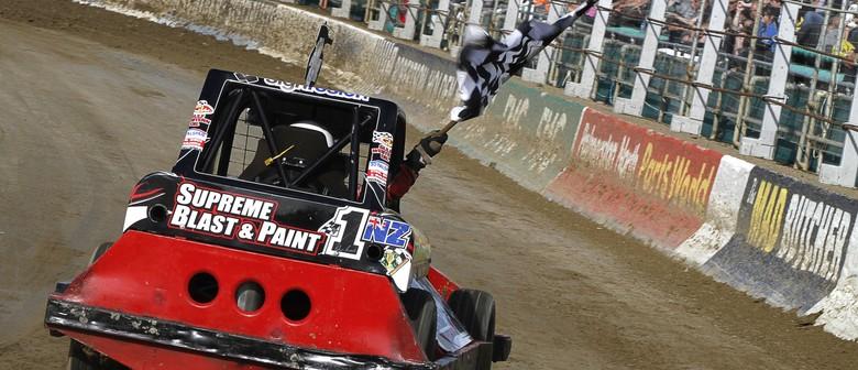 Speedway Grand Final