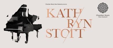 CMNZ: Kathryn Stott