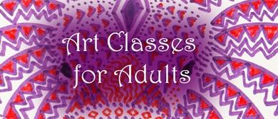 Art Classes for Adults