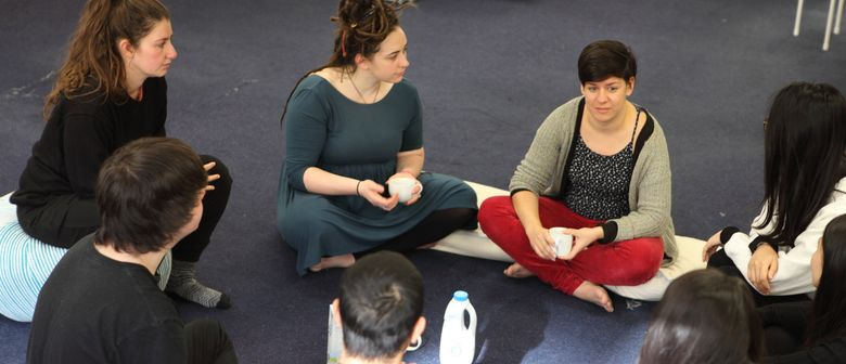 Wellness Wānanga: Being Assertive