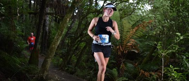 Auckland Xterra Run/Walk - Totara Park
