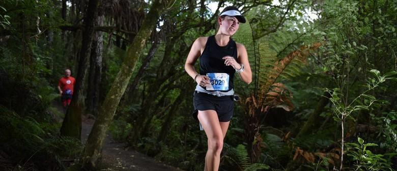 Auckland Xterra Run/Walk - Totara Park