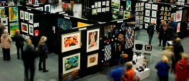 Art Expo Nelson 2017