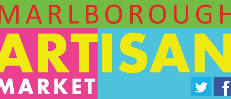 Marlborough Artisan Easter Market