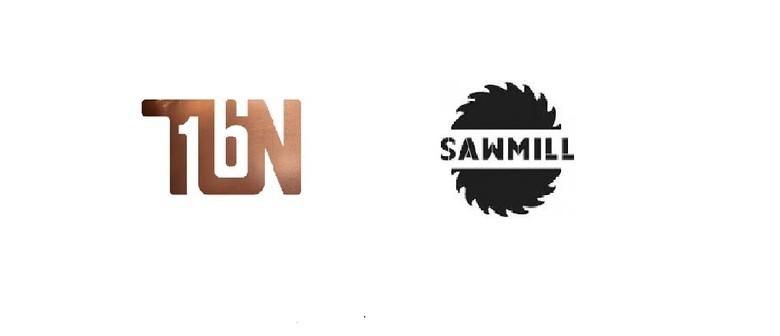 Sawmill & 16Tun: Locally Sourced