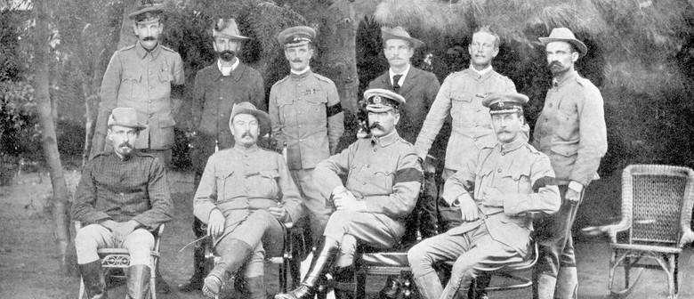 New Zealand's First Military Adventure: Revisiting the Anglo