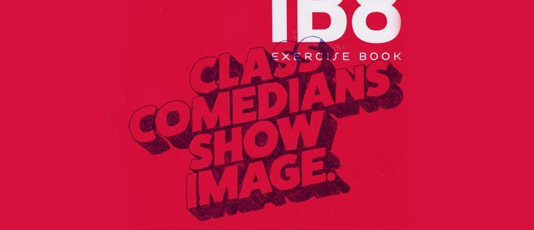 Class Comedians Show Case
