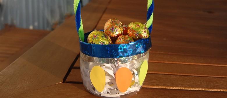Easter basket crafts hamilton eventfinda easter basket crafts negle Image collections
