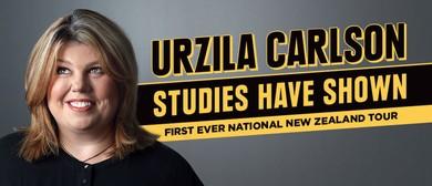 Urzila Carlson - Studies Have Shown