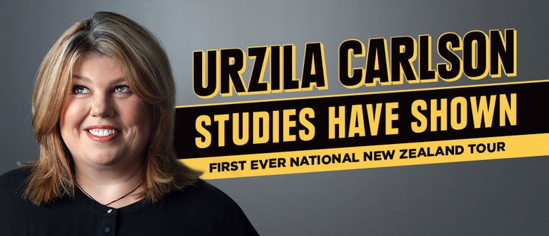 Urzila Carlson - Studies Have Shown
