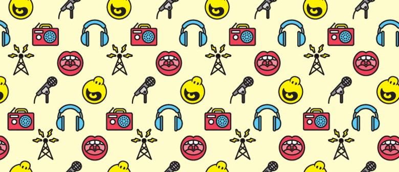 Comedy Festival Podcast Series