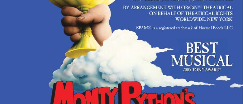Monty Python's SPAMalot - The Musical