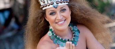 Moena Maiotui Tahitian Dance Workshops