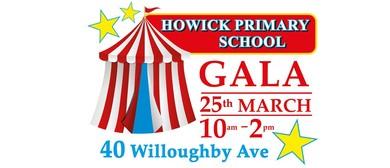 Howick Primary School Gala
