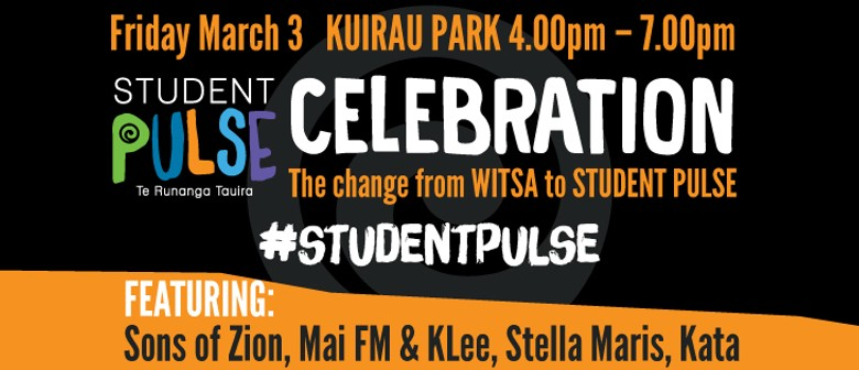 Student Pulse Celebration With Sons of Zion