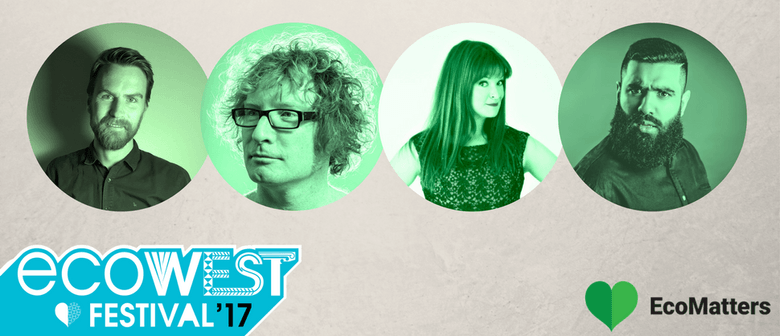EcoWest Festival - The Green Effect Comedy Show