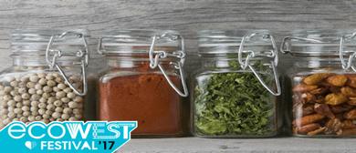 EcoWest Festival - Trash Talk: An Intro to Zero Waste