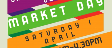 Bayview Community Centre Market Day