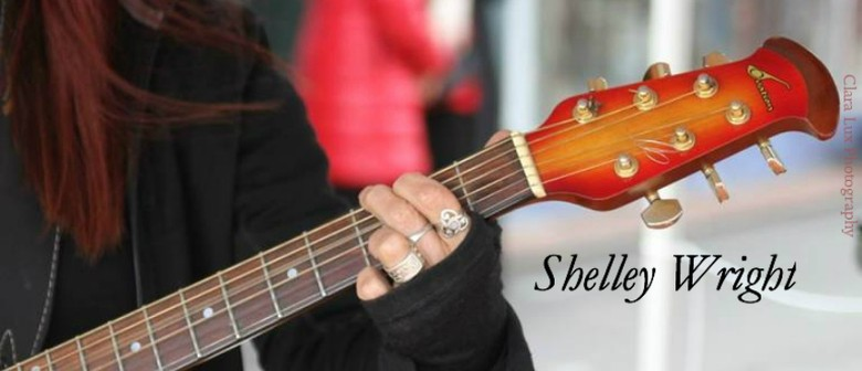 Shelley Wright - Solo Acoustic