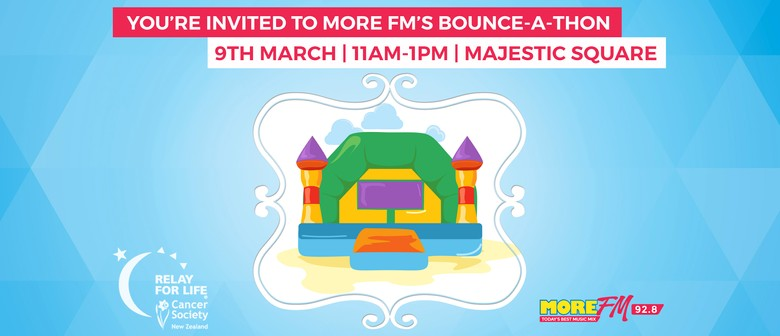 More FM's Bounce-A-Thon