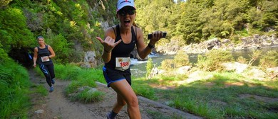 Xterra Trail Challenge