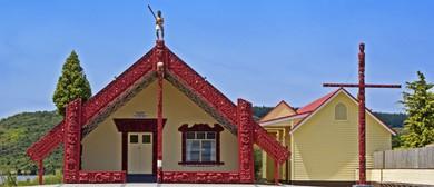 Everyday Maori for Beginners